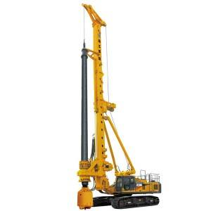 Michina Drilling Rig XR320D