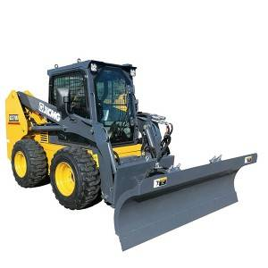 Skid Steer Loader XC770K