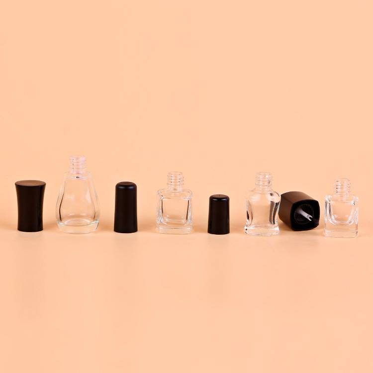 Top Quality Cosmetic Serum Bottle -