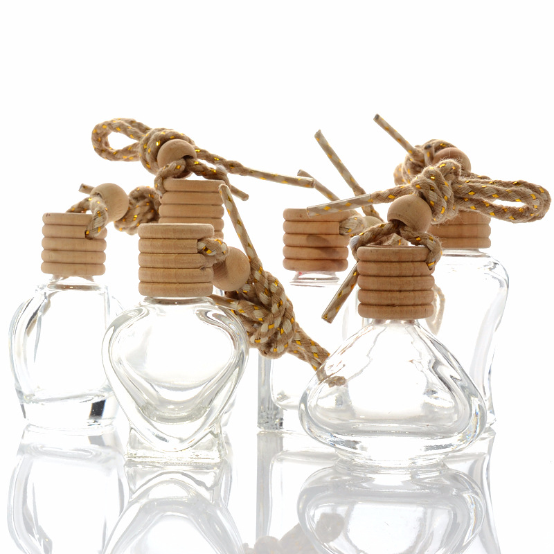 Factory Promotional Nail Polish Bottle 10ml -