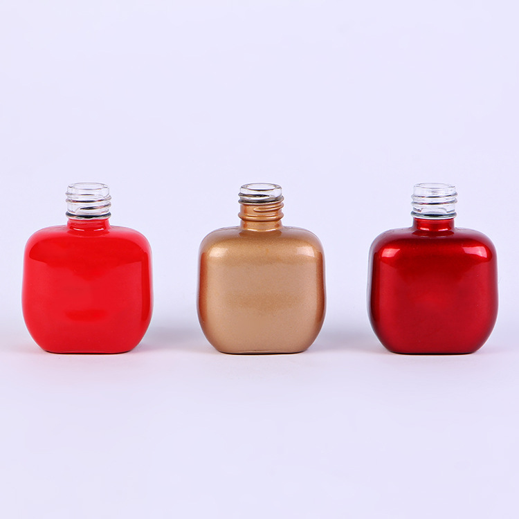 China OEM Glass Car Perfume Bottle -
