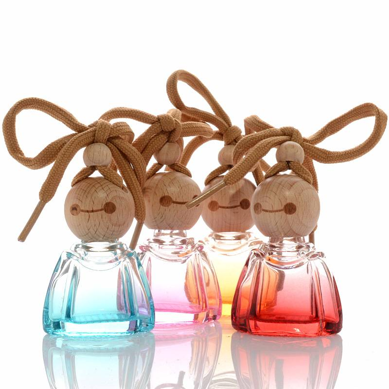 Competitive Price for Bamboo Cosmetic Bottle -