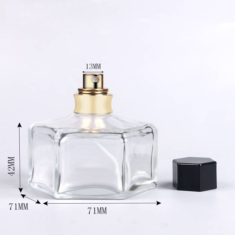 Good User Reputation for 30ml Perfume Bottles -