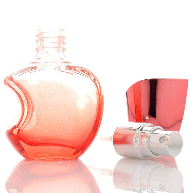 New Arrival China Cosmetic Bottle Airless -