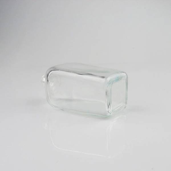 Ordinary Discount Mini Glass Perfume Bottle -
