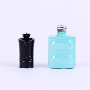China Manufacturer for 30ml Glass Perfume Bottle -