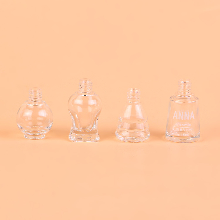 Free sample for Diffuser Glass Bottles -