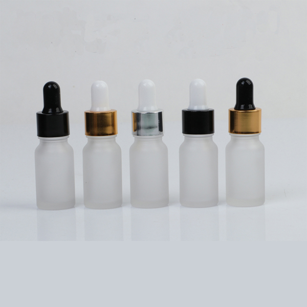 2017 wholesale pricePerfume Bottle 100ml -