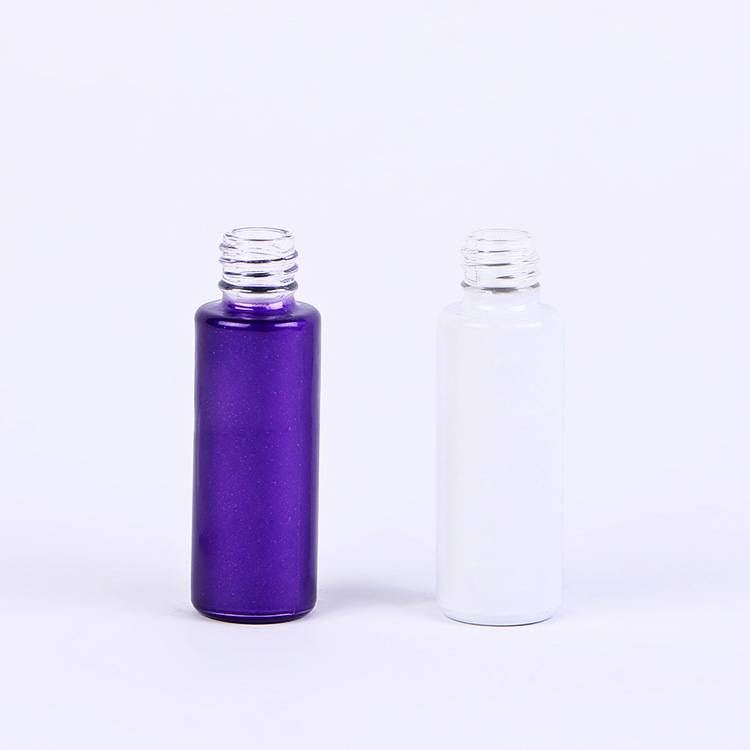 China Cheap price Bottle Glass Perfume -