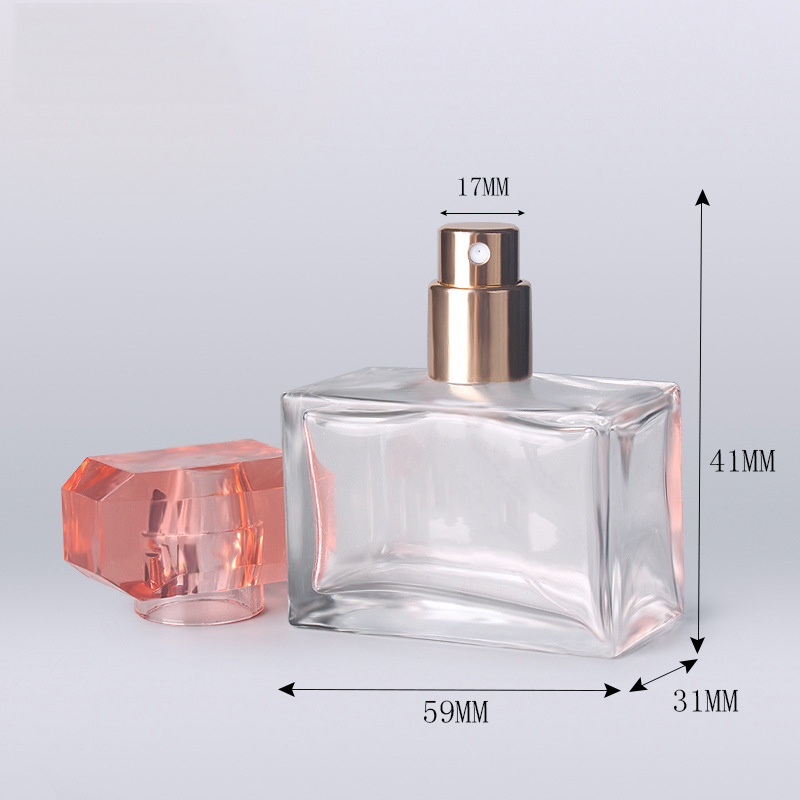 Factory wholesale Pump Cosmetic Bottle -