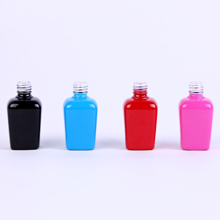 Factory making Aluminum Cosmetic Tube -