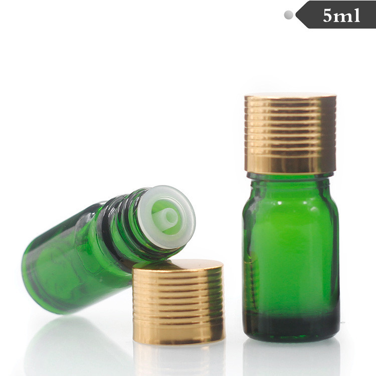 OEM China Nail Polish Bottle Labels -