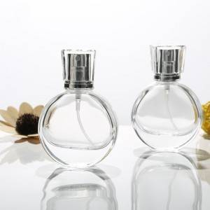 Manufacturing Companies for Glass Bottle For Diffuser Oil -