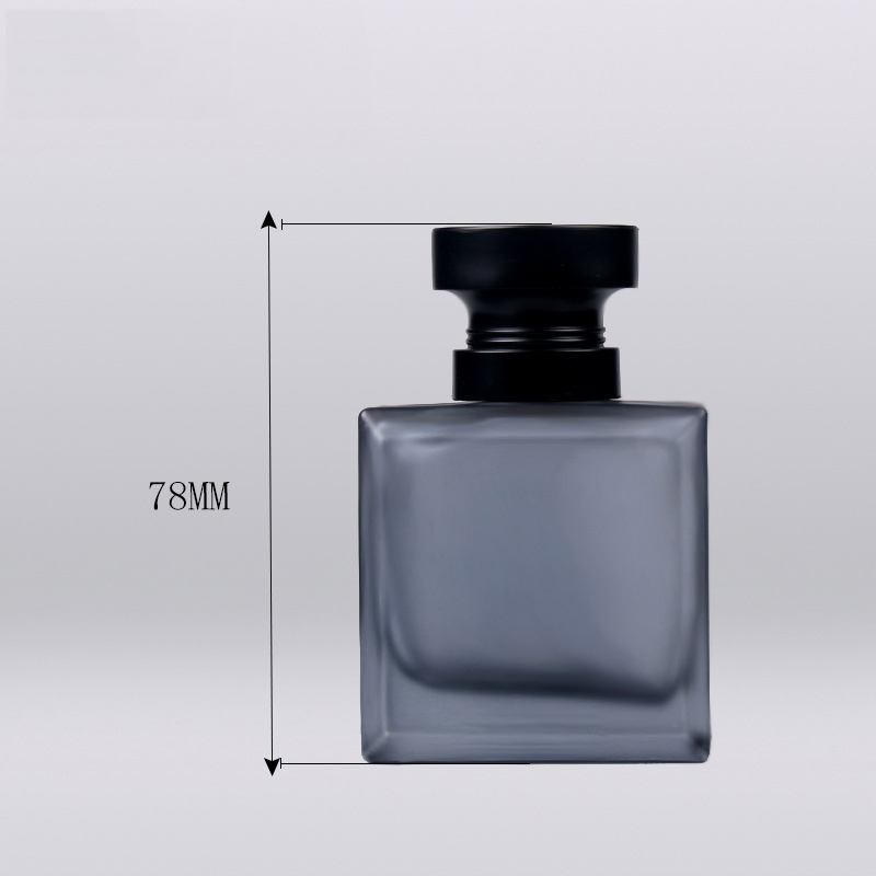 Factory directly Reed Diffuser Glass Bottle 100ml -