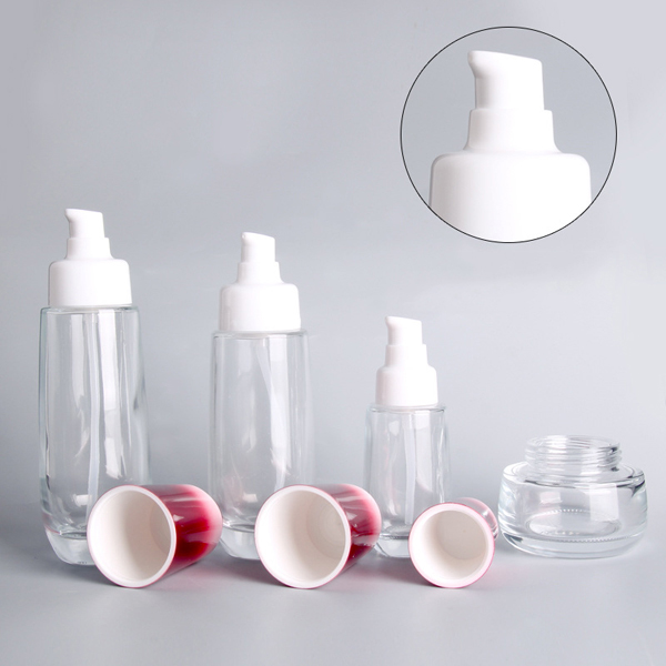 Professional ChinaCosmetic Bottle -
