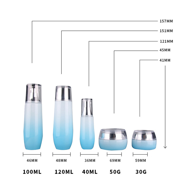 Reasonable price for Empty Nail Polish Bottle 15ml -