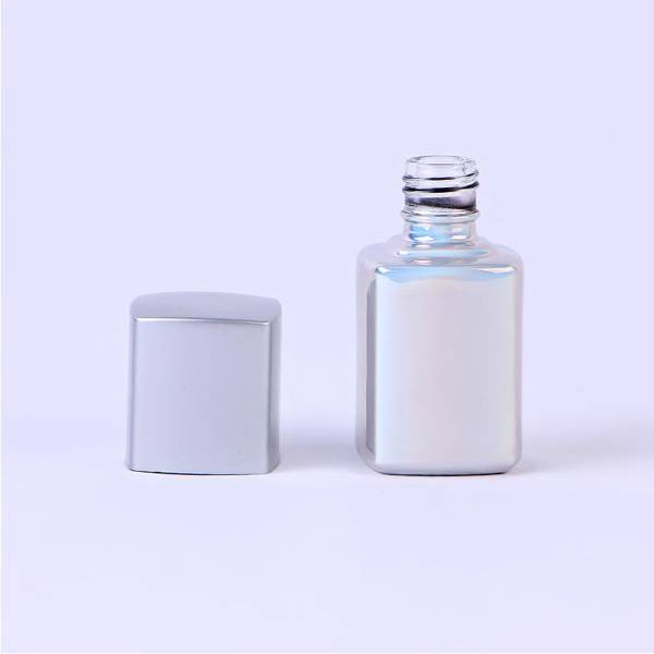 Factory wholesale Square Perfume Bottle -