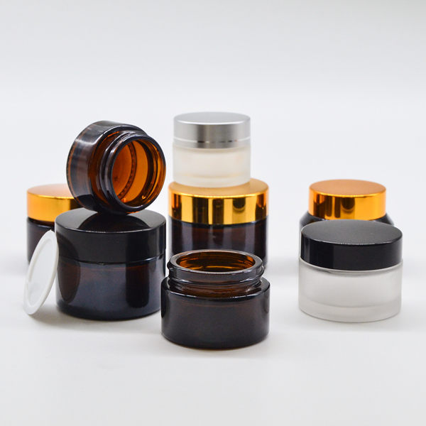 Factory wholesale Glass Spray Perfume Bottle -