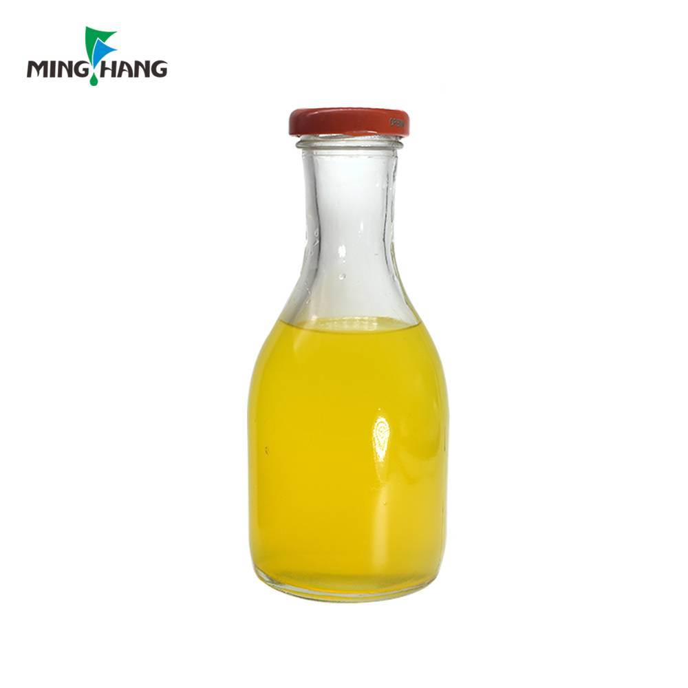 500ml clear cylinder glass juicer bottles for beverages