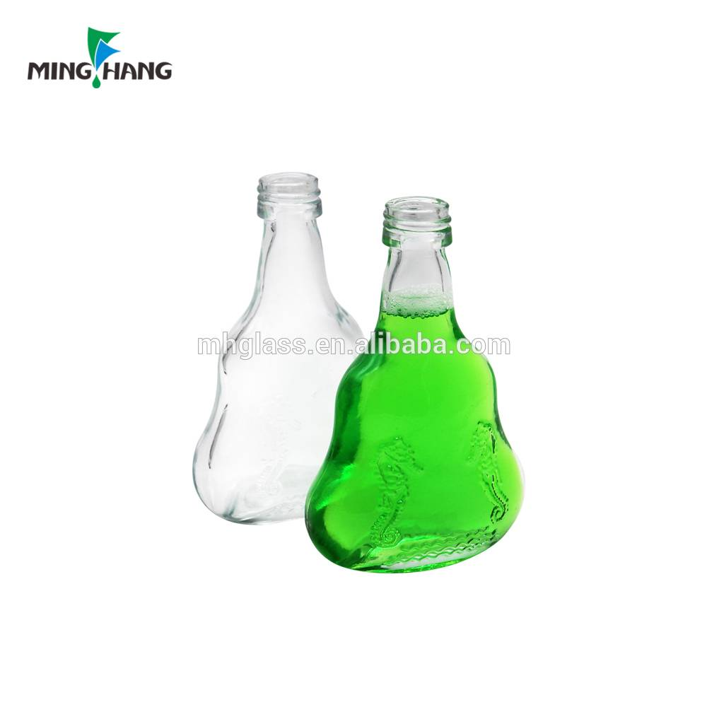 Hot sale Pharmaceutical Packing Bottle -