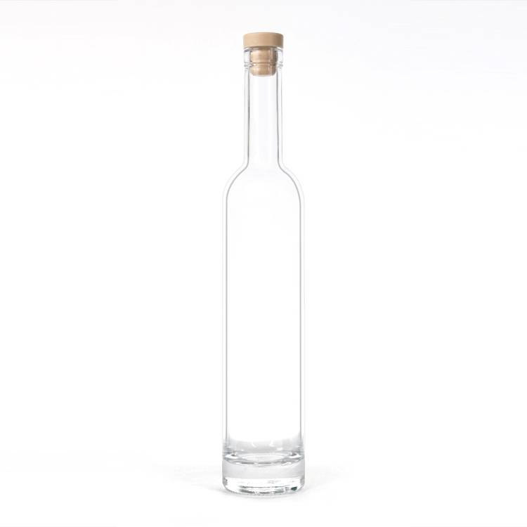 Flint 375ml ice wine glass bottle wholesale