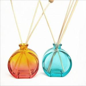 Cheapest Factory 50ml Glass Perfume Bottle -