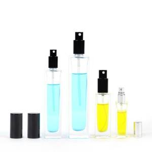 factory customized Glass Perfume Bottle Printing Machine -