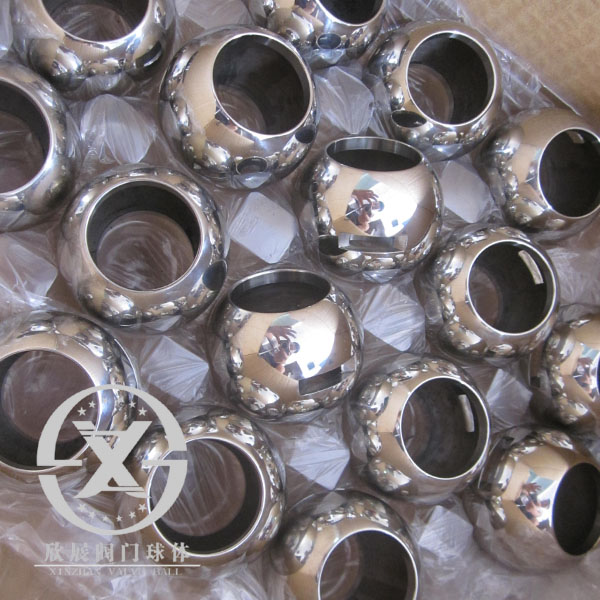 China Hollow Valve Balls factory and manufacturers | Xinzhan Featured Image