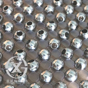China Stainless Steel Valve Balls factory and manufacturers | Xinzhan