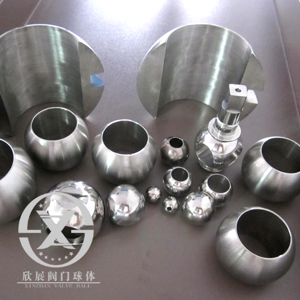 China Discountable price China Stainless Steel Floating Valve Balls - BOLAS PARA VÁLVULAS  – XINZHAN factory and manufacturers | Xinzhan Featured Image