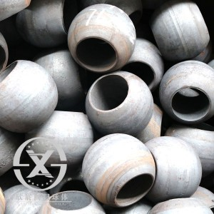 Chinese Professional L And T Type Steel Balls – Solid Ball Blanks – XINZHAN