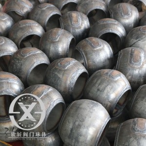 Massive Selection for Hard Chrome Plating Balls - Hollow Ball Blanks – XINZHAN