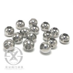 Stainless Steel Floating Valve Balls