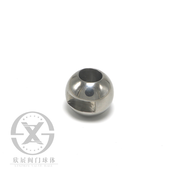 China Big Discount Stainless Steel Floating Valve Balls - Refrigeration Valve Balls – XINZHAN factory and manufacturers | Xinzhan Featured Image