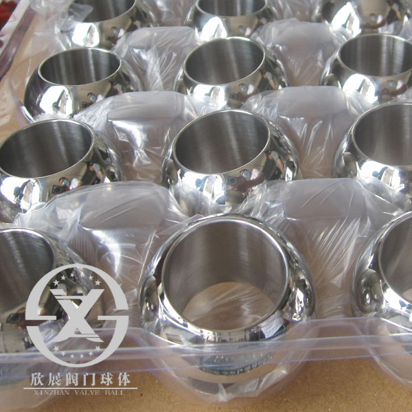 China Balls for Ball Valves factory and manufacturers | Xinzhan Featured Image
