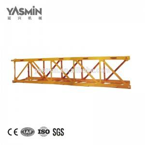 1.6M Basic Section For Tower Crane