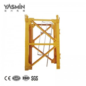 Mast Section L68B1 For Yongmao Tower Crane