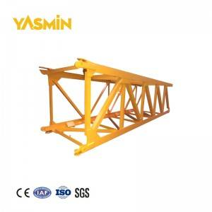 L68 Tower Crane Basic Section