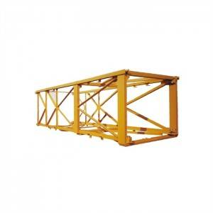 China OEM Aluminum Suspended Platform -