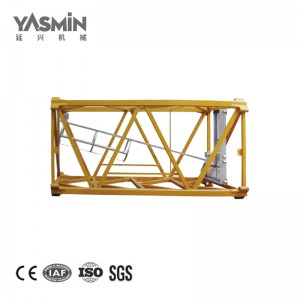 100% Original Construction Elevator Price -