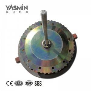 Brake Piece For Tower Crane Luffing Motor