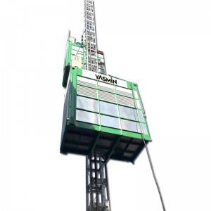 Good quality Building Hoists -