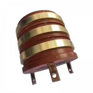 Slip Ring For Tower Crane