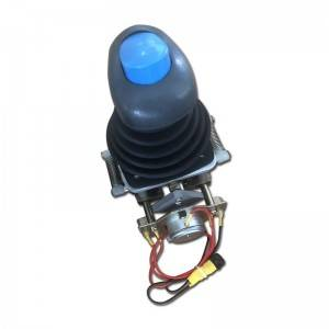 Tower Crane Accessories Control Panel Joystick