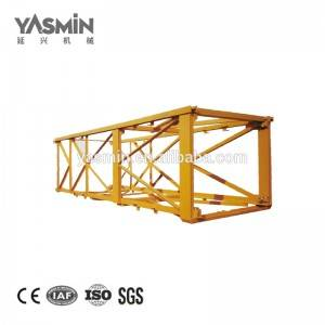 Potain Tower Crane Telescoping Climbing Cage
