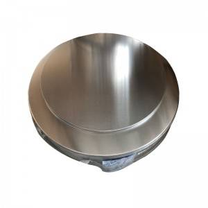Manufacturer aluminum circle disc for Cookware Kitchen Appliances