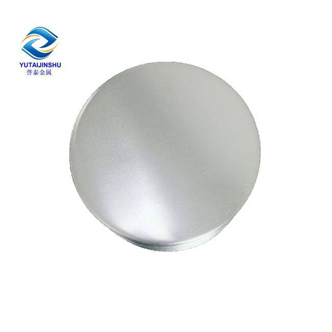hot sell  1060 aluminum circle for decoration