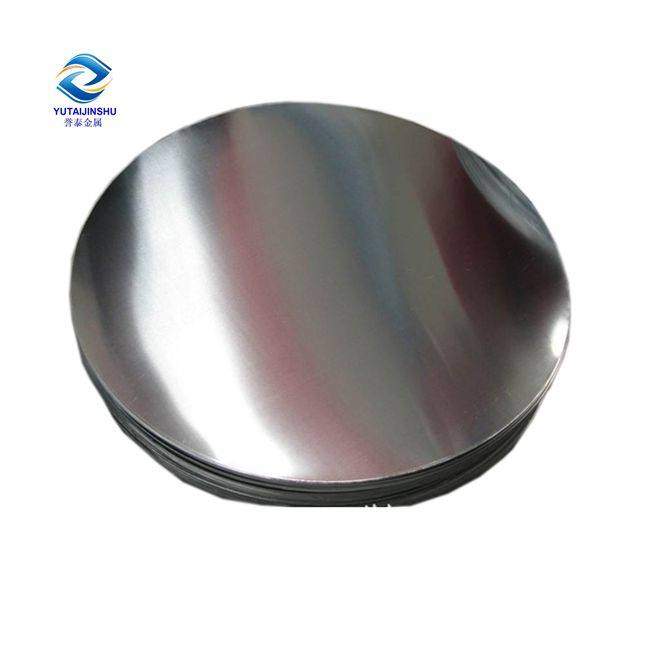China cookware 6061 aluminum circle