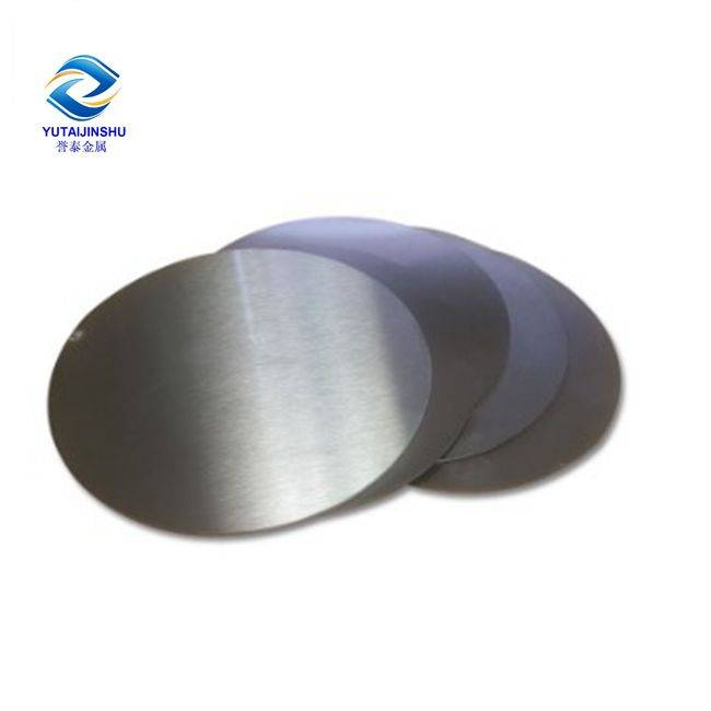 Wholesale China manufacture aluminum alloy circle  6061