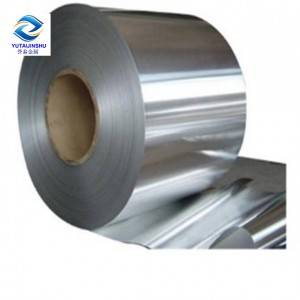 3105  Aluminum Coil for Electronic parts/Components